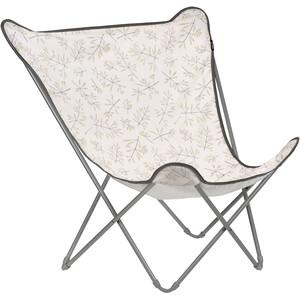 Lafuma Mobilier Pop Up XL Vouwstoel Airlon + Uni, beige/grijs beige/grijs