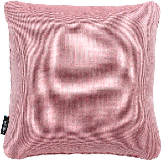 Lafuma Mobilier Aurore Kissen 40x40cm pink