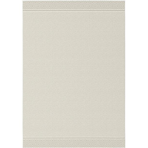 Lafuma Mobilier Melya Outdoor Teppich 160x230cm grau/beige