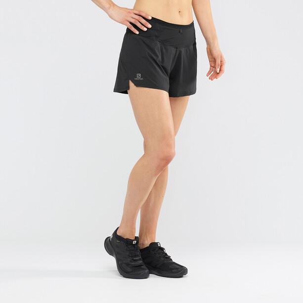 Salomon Sense Shorts Dam black