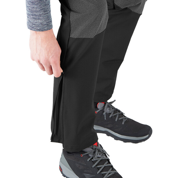 Salomon Wayfarer AS Alpine Pants Herr black