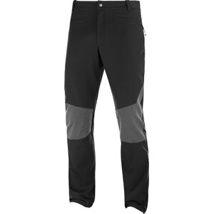 Salomon Wayfarer AS Alpine Pants Herr black black