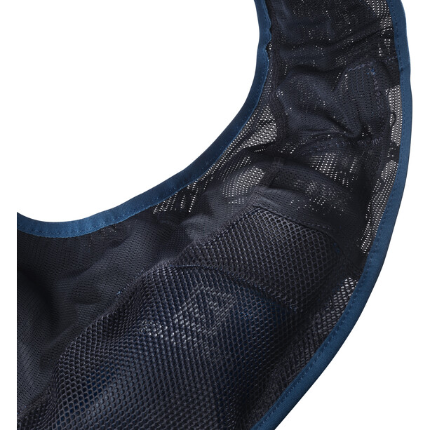 Salomon Adv Skin 8 Backpack Set Dam poseidon/night sky