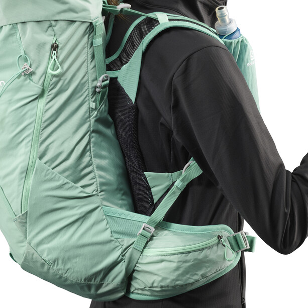 Salomon Out Night 28+5 Backpack Dam canton/yucca