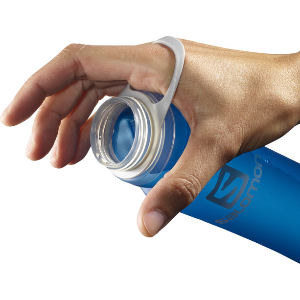Salomon XA Filter Soft Flask 490ml blue