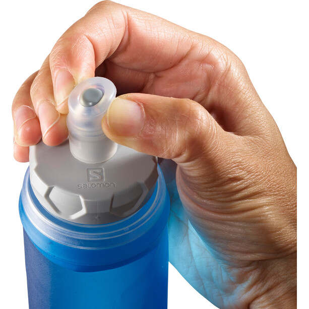 Salomon STD 42 Soft Flask 500ml blue