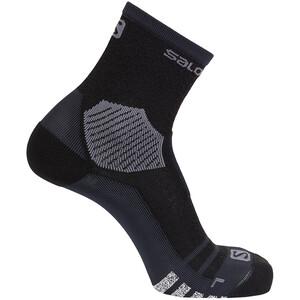 Salomon NSO Long Run Socken black/ebony black/ebony