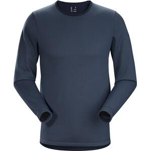 Arc'teryx Dallen Fleece Pullover Herren blau blau