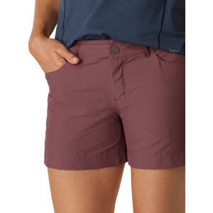 "Arc'teryx Creston Shorts 4,5"" Damen inertia inertia"