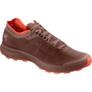 Arc'teryx Norvan SL Schuhe Damen rot rot