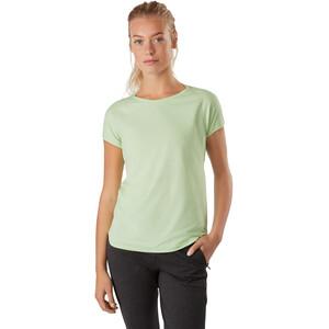 Arc'teryx Taema Kurzarm T-Shirt Damen bioprism bioprism