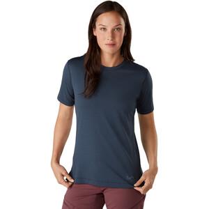 Arc'teryx Remige Kurzarm T-Shirt Damen cobalt moon cobalt moon
