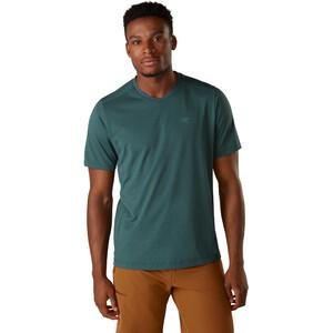 Arc'teryx Remige Kurzarm T-Shirt Herren astral astral