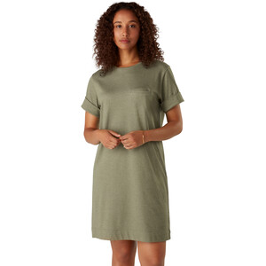 Arc'teryx Cela Kleid Damen taxus heather taxus heather