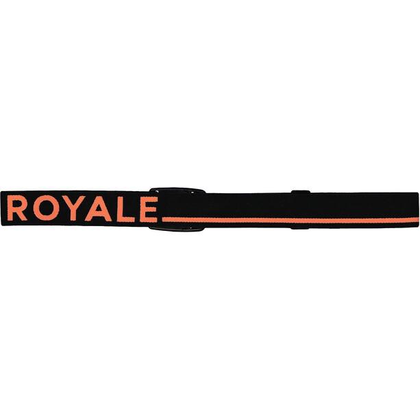 Mons Royale Mons Belt black/neon