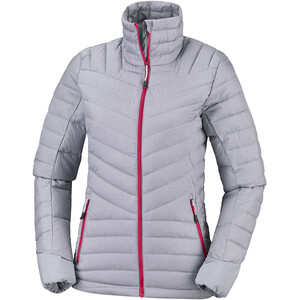 Columbia Windgates Jacke Damen astral heather astral heather