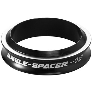 Reverse Angle Spacer für Tapered Gabel