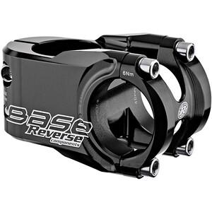 Reverse Base Vorbau Ø31,8mm black black