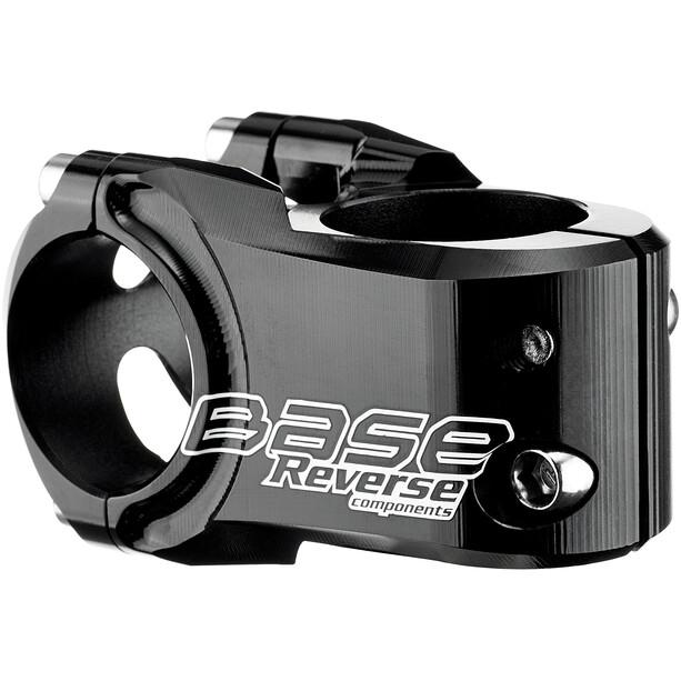 Reverse Base Vorbau Ø31,8mm für Giant black