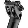 Reverse Comp Sattelstütze Ø30,9mm black