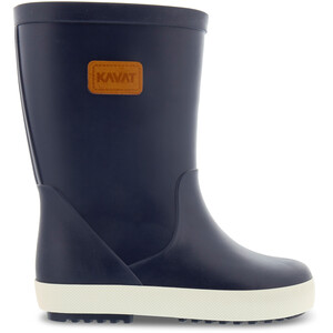 KAVAT Skur WP Rubber Boots Barn blue blue