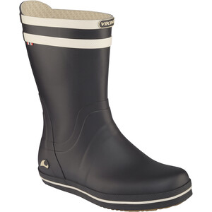 Viking Footwear Matros II Stiefel navy/offwhite navy/offwhite