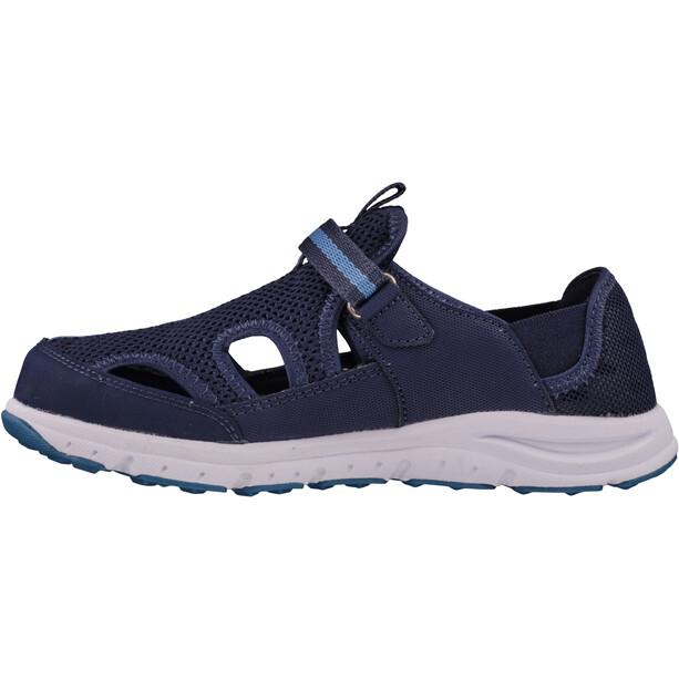 Viking Footwear Nesoeya Schuhe Kinder blau