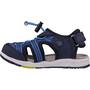 Viking Footwear Thrill Sandals Barn navy/demin