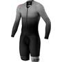 Castelli Body Paint 4.X Speed Suit Men silver/gray/black