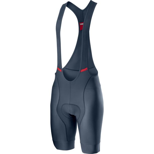 Castelli Competizione Bib Shorts Men dark blue