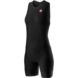 Castelli Core SPR-OLY Anzug Damen schwarz schwarz