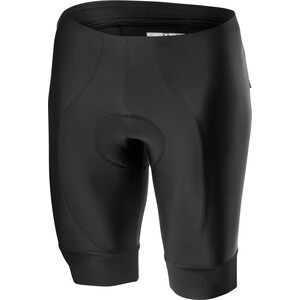Castelli Entrata Shorts Herrer, sort sort