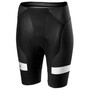 Castelli Free Aero Race 4 Shorts Dam black/white