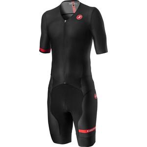 Castelli Free Sanremo 2 Kurzarm Suit Herren black black