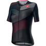 Castelli Free Speed 2 Race Kurzarm Oberteil Damen multicolour/black