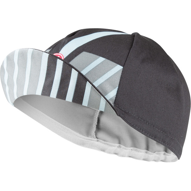 Castelli Hors Categorie Cap dark gray
