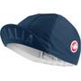 Castelli Italia 2.0 Bonnet Homme, bleu