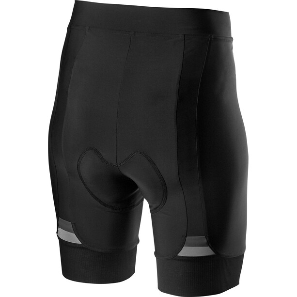 Castelli Prima Shorts Damen black/dark gray