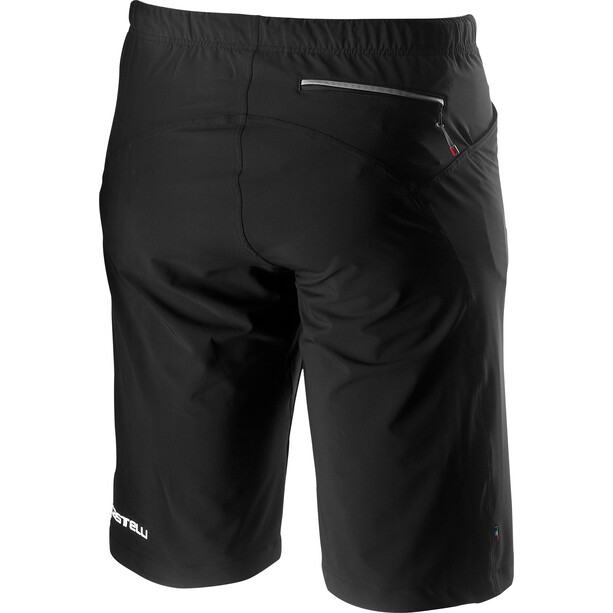 Castelli Unlimited Baggy Shorts Herren black