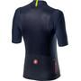 Castelli Unlimited Kurzarm Trikot Herren blau
