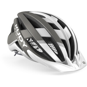 Rudy Project Venger MTB Helm white/grey matte white/grey matte