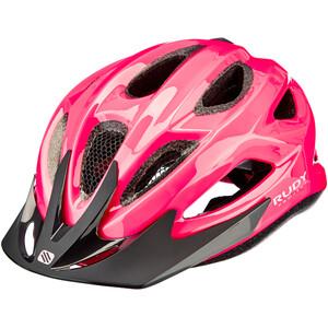 Rudy Project Rocky Helm pink shiny pink shiny