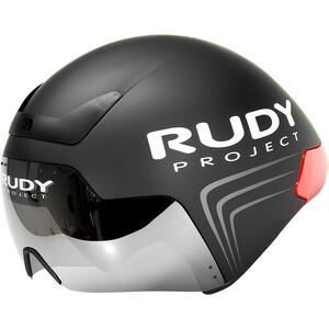 Rudy Project The Wing Kypärä, musta musta
