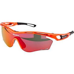 Rudy Project Tralyx Brille rot rot
