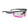 matte black/pink fluo/impactX 2 photochromic black