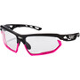 matte black/pink fluo/impactX 2 photochromic black