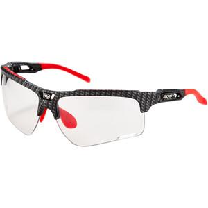 Rudy Project Keyblade Brille schwarz/transparent schwarz/transparent