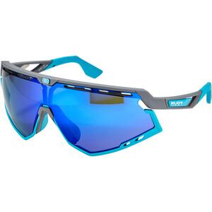 Rudy Project Defender Aurinkolasit, sininen/harmaa sininen/harmaa