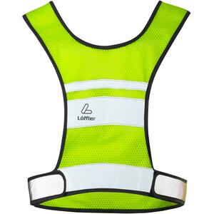 Löffler Reflective Vest neon yellow neon yellow