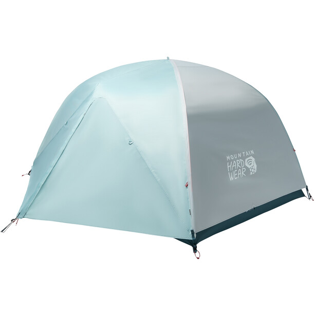 Mountain Hardwear Mineral King 3 Zelt grey ice